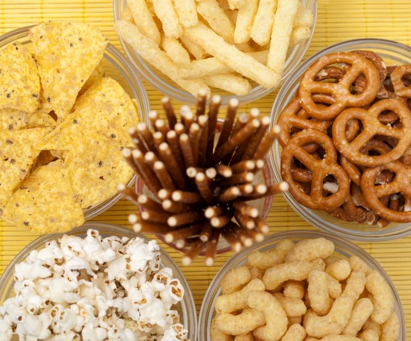 Những món ăn này thường chứa nhiều chất béo bão hòa (satured fat) làm tăng nguy cơ béo phì