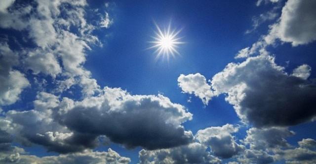 Do ánh nắng Mặt Trời
