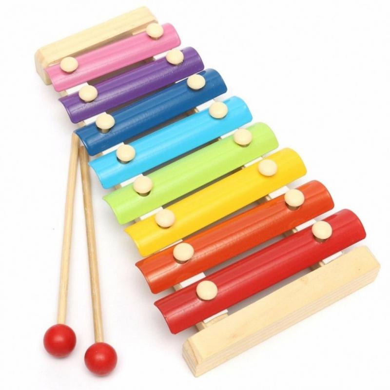 Đồ chơi âm thanh - nhạc cụ