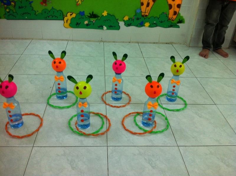 Đồ chơi an toàn cho bé - đồ chơi vận động