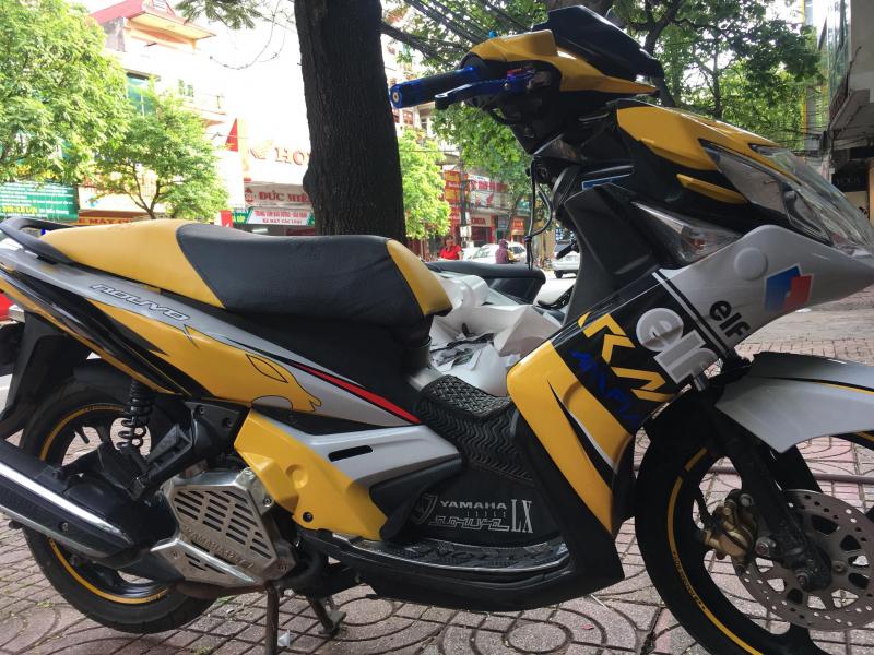 Đồ chơi xe máy giá rẻ Việt Cường Bắc Giang