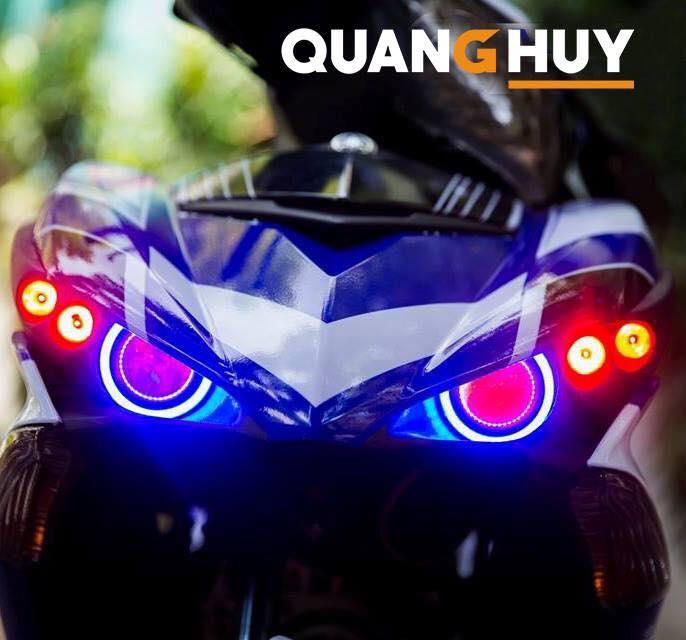 Đồ Chơi Xe Máy Quang Huy