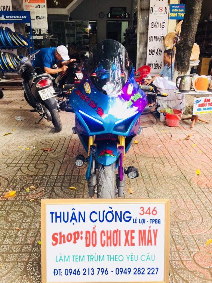 Đồ Chơi Xe Máy Thuận Cường