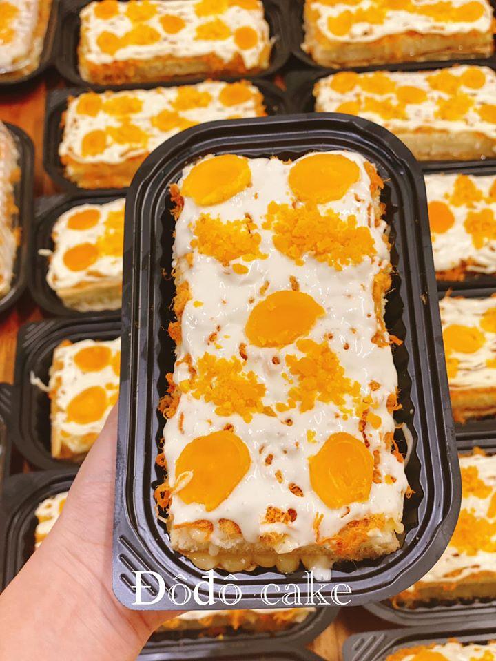 Đô Đô Cake