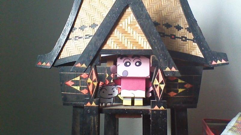 Đô Đô Papercraft Shop Đà Nẵng.
