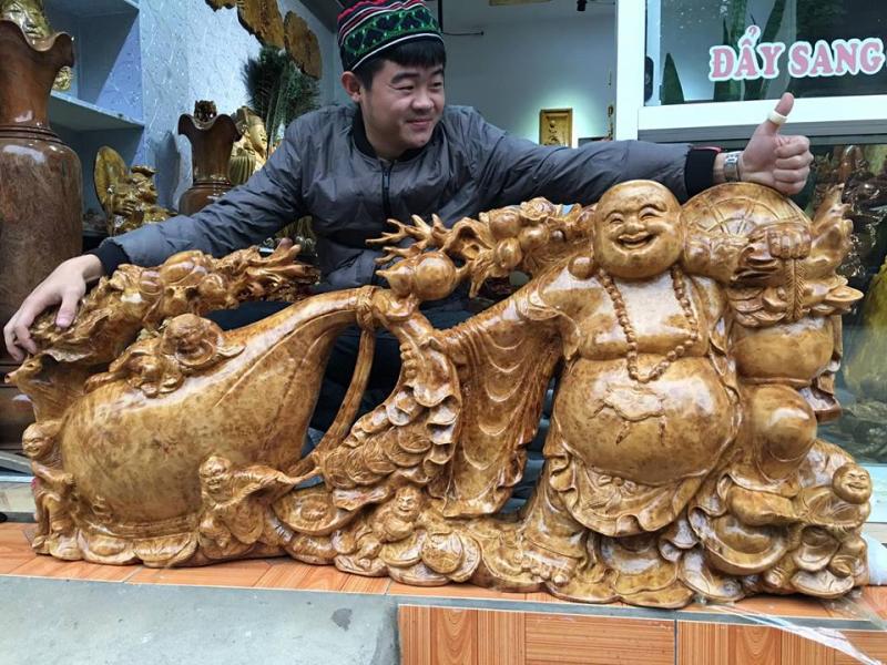 Đồ gỗ Dũng Tuyên Quang