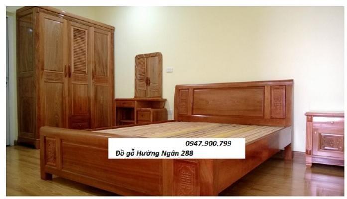 Đồ gỗ Hường Ngân