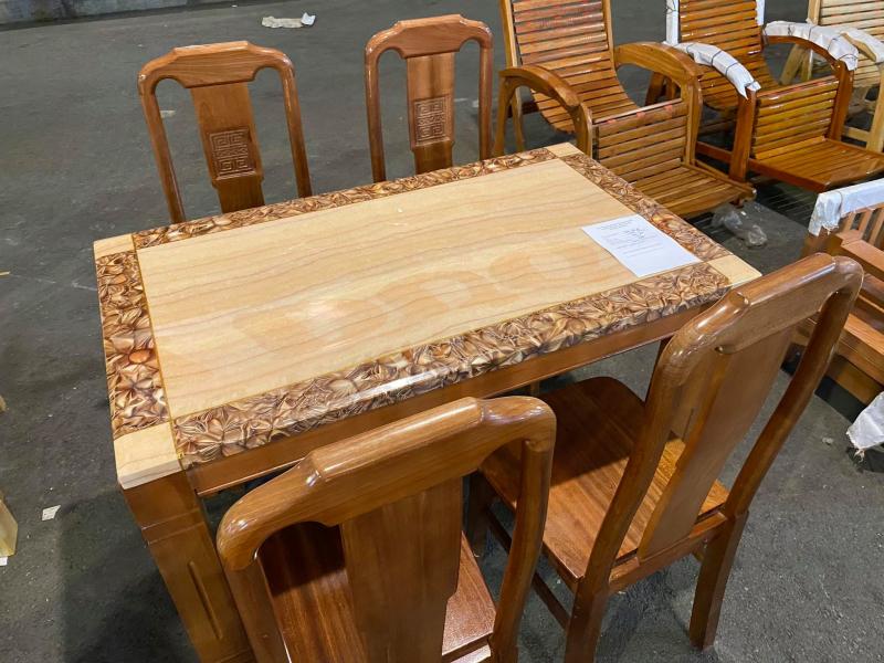 Top 5 Cửa hàng đồ gỗ nội thất đẹp và chất lượng nhất TP. Biên Hòa, Đồng Nai