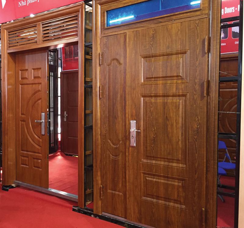 Đồ gỗ nội thất Á Châu