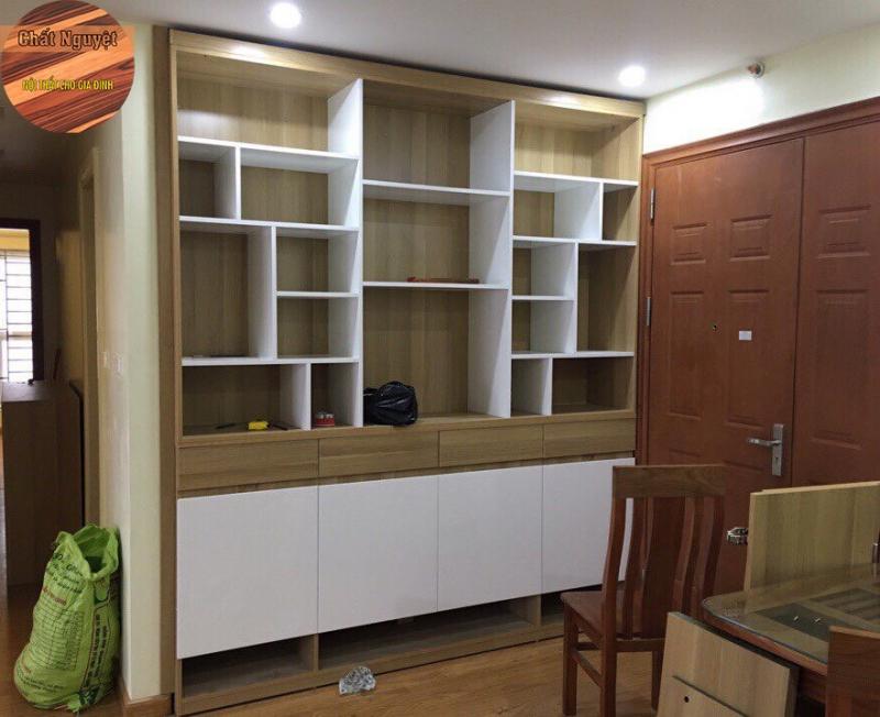 Đồ gỗ nội thất Chất Nguyệt