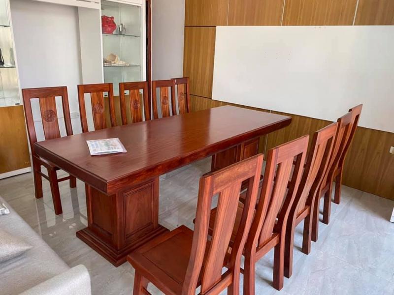 Đồ gỗ nội thất Duyên Hải