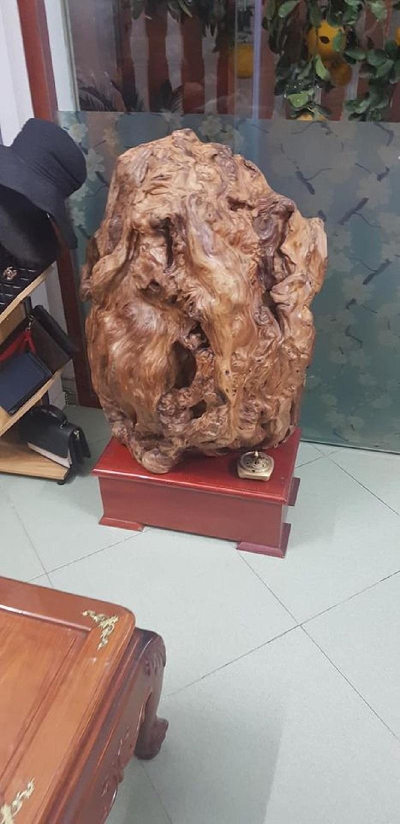 Đồ Gỗ Phong Thủy Lương Thúy Ninh Bình