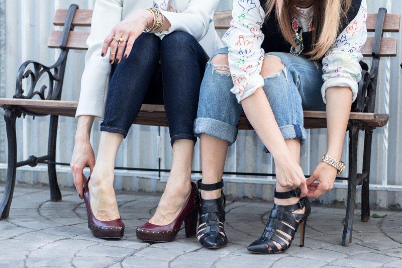 Top 4 cách chọn size giày vừa chân và chính xác nhất