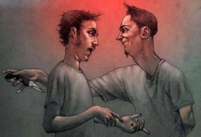 Những người luôn cho mình luôn đúng lại chính là những kẻ không bao giờ đúng trong thời đại nhiều biến chuyển như hiện nay.