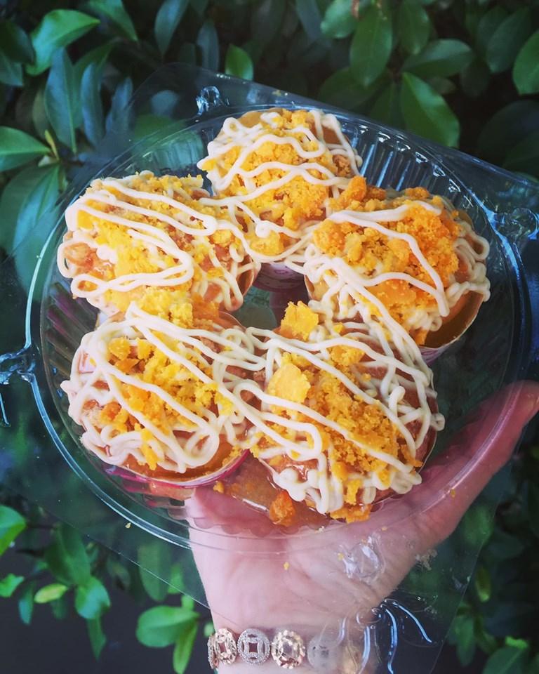 Bánh ngon ăn một lần là nhớ mãi