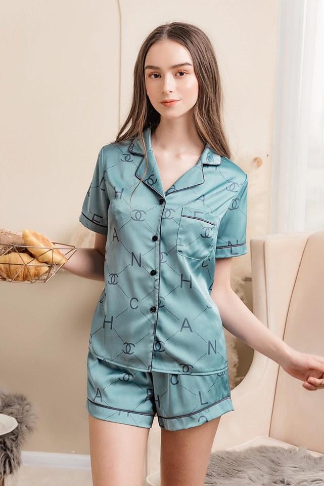 Đồ Ngủ BAMBI - Pijamas