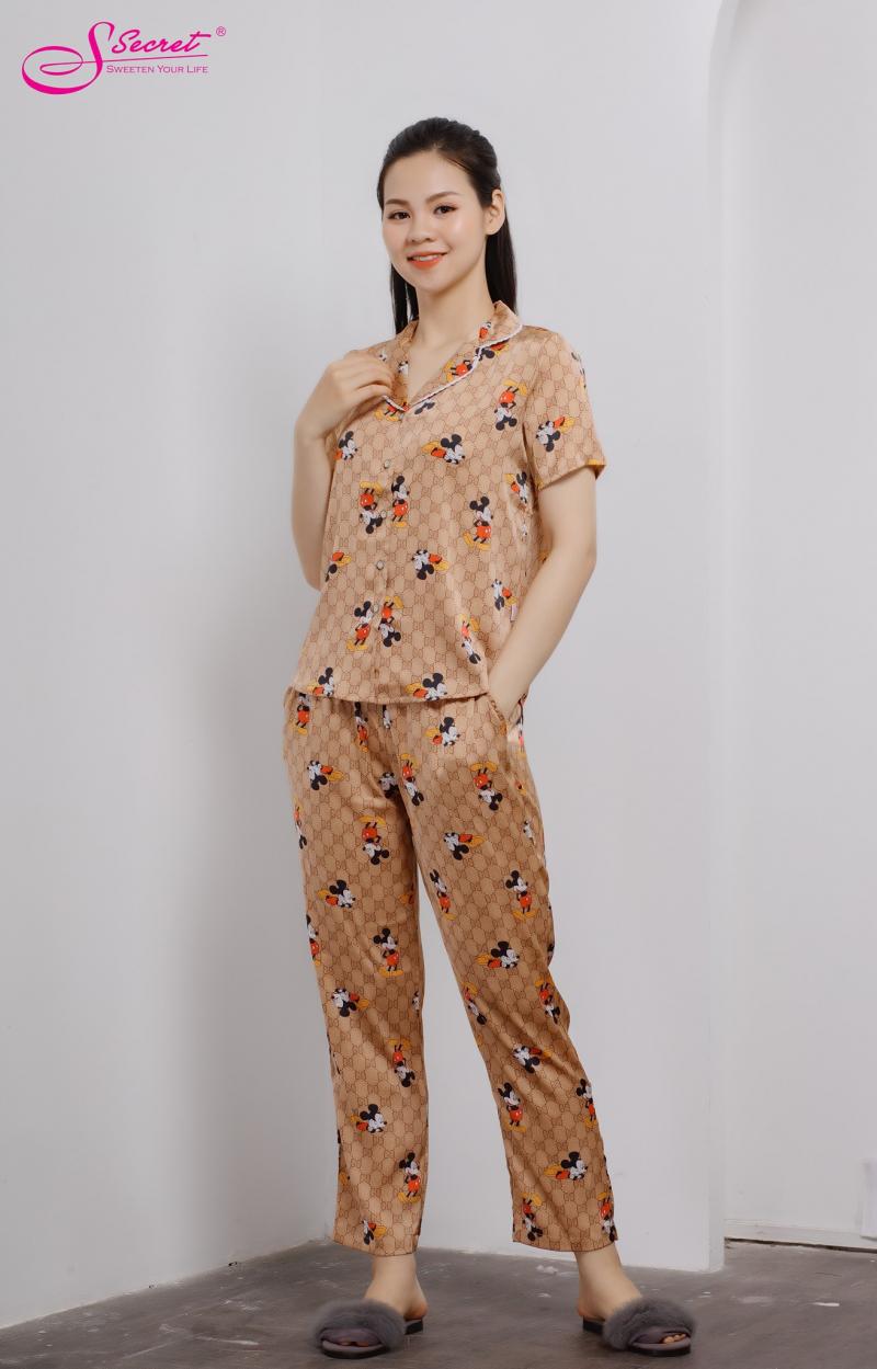 Đồ ngủ - Pijamas T&G
