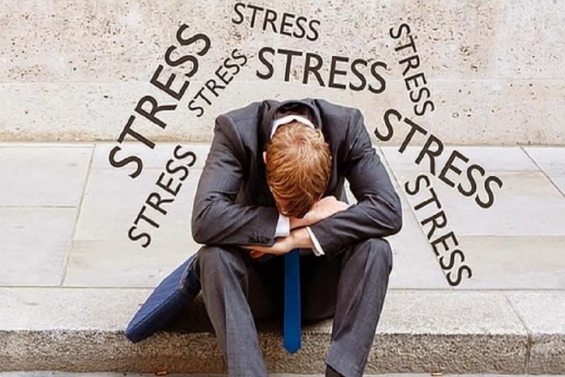 Do Stress, do tâm lý căng thẳng