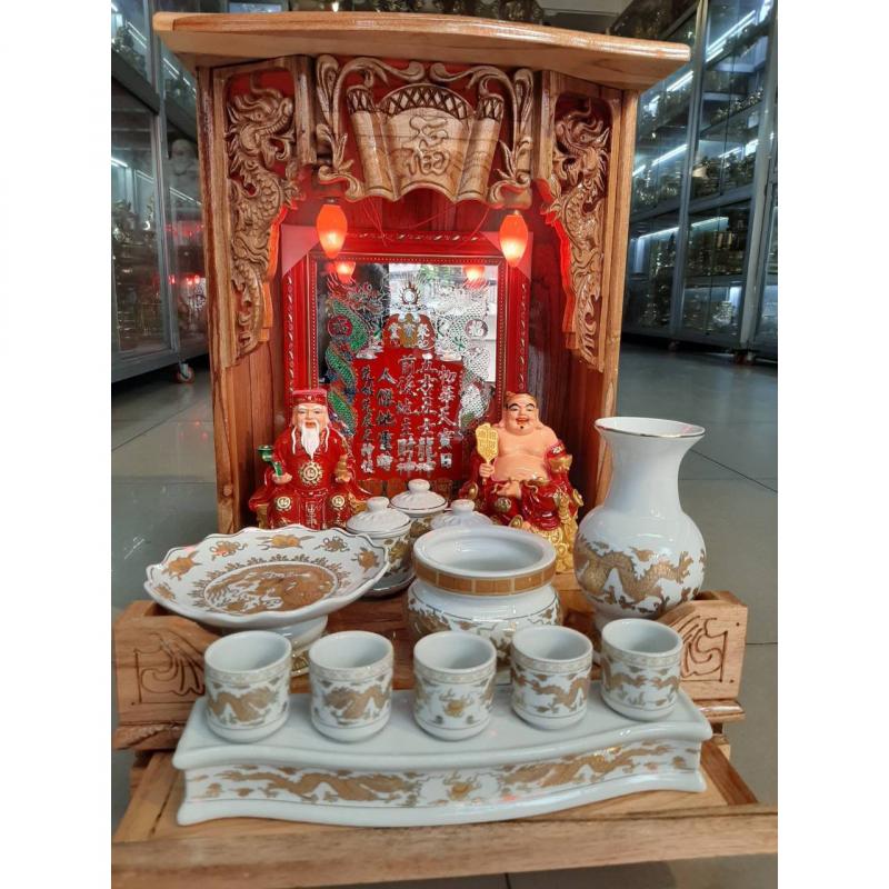 Đồ thờ cúng Quang Minh