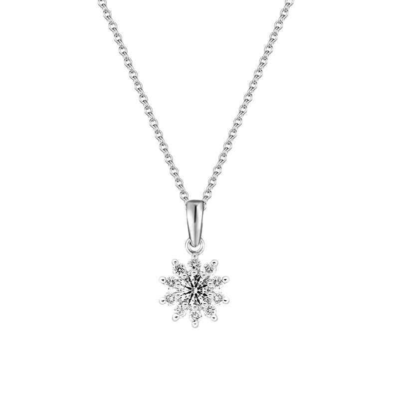 Nếu nàng là người yêu những loại phụ kiện trang sức thì bạn có thể dễ dàng chọn được những món đồ làm quà tặng.