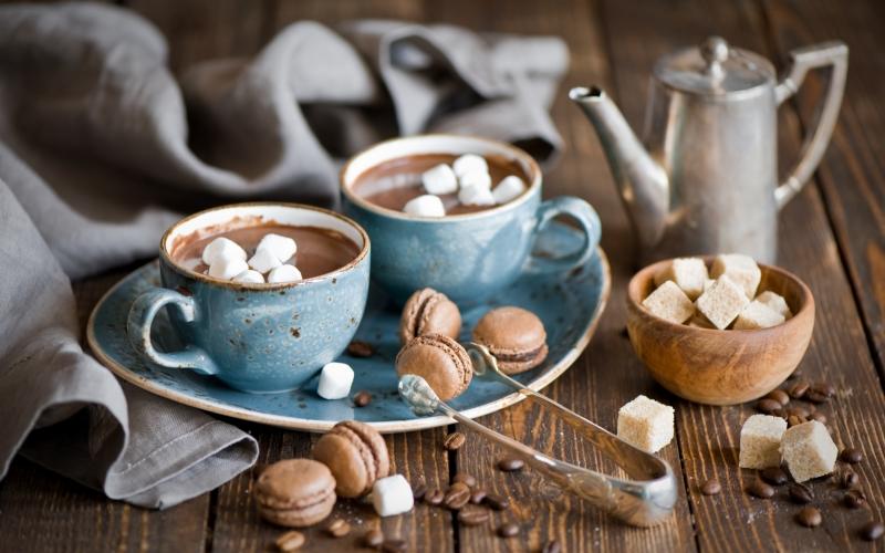 Đồ uống Chocolate