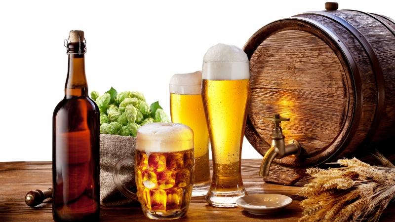 Uống rượu thường xuyên làm tăng nguy cơ mắc bệnh về thân lên gấp đôi