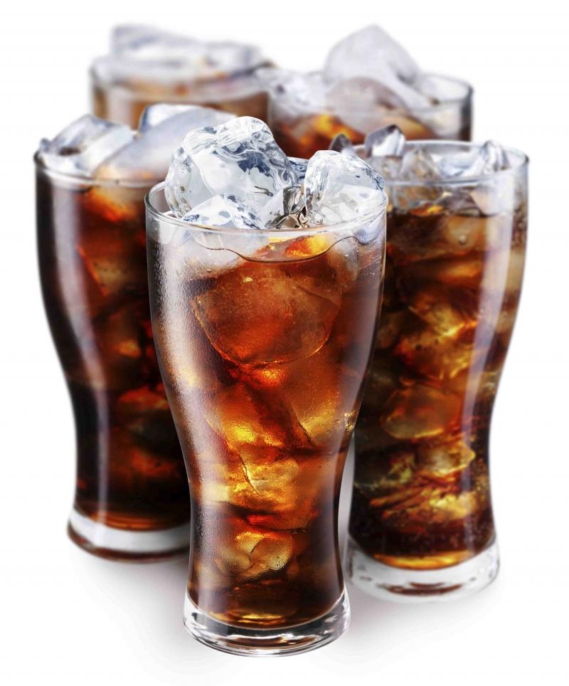 Nước ngọt có gas tăng nguy cơ mắc bệnh về thận khi sử dụng thường xuyên