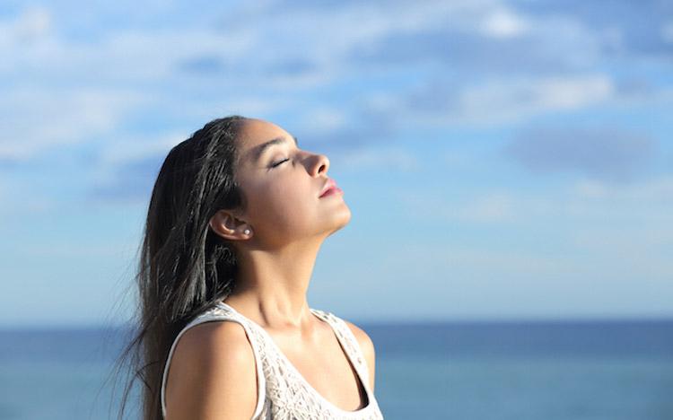 Dễ thở và giảm đau nhức hơn