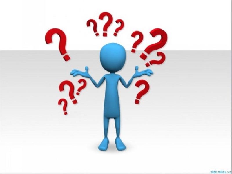 Đưa ra những câu hỏi cho nhà tuyển dụng.