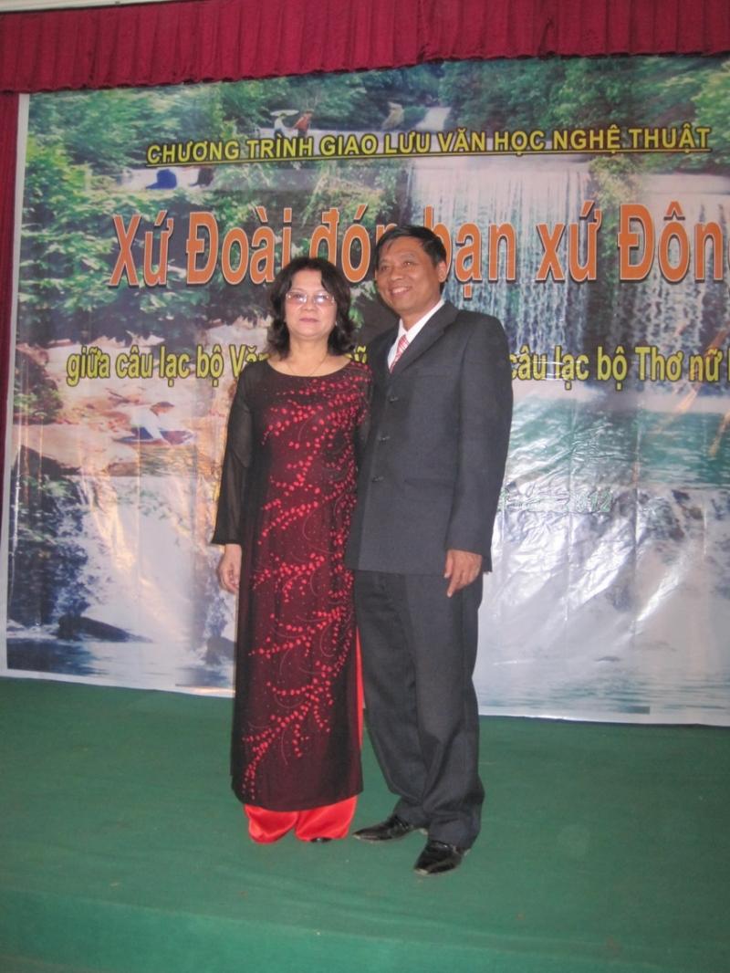 Đoàn Thị Lam Luyến