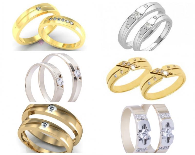 Nhẫn cưới Hải Phòng của Đoan Trang