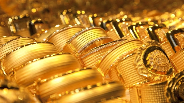 Nhẫn vàng tại Phương Xuân