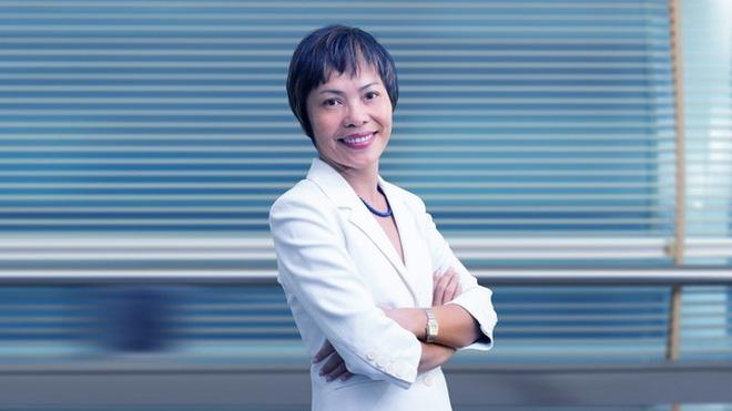 Bà Đinh Thị Hoa gắn với tên tuổi của Galaxy Studio