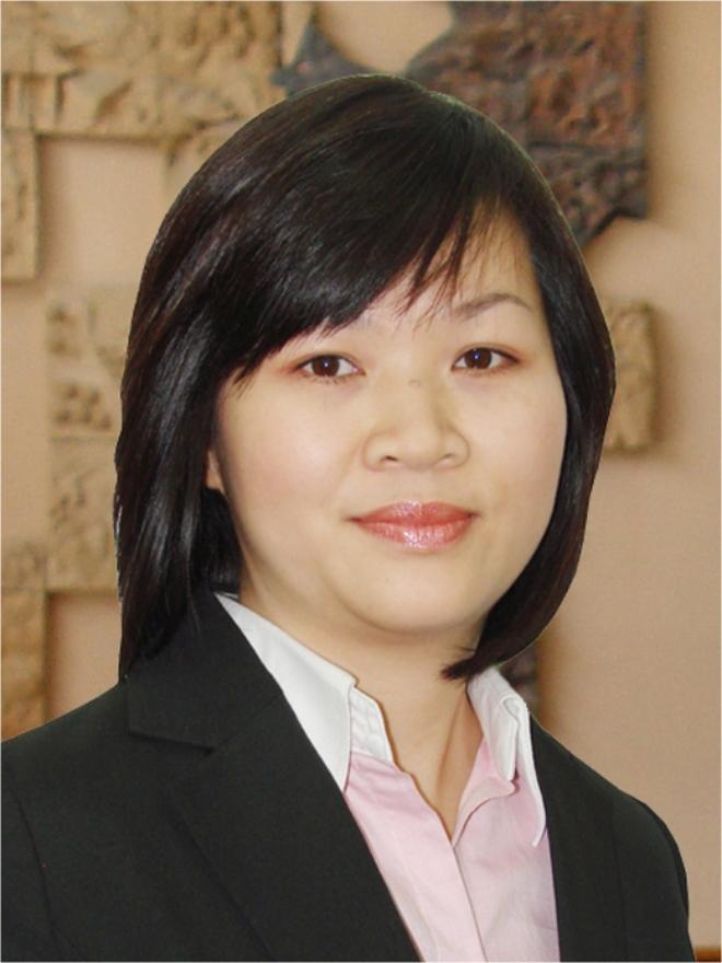 Bà Dương Thị Mai Hoa chính thức là CEO Vingroup năm 2014