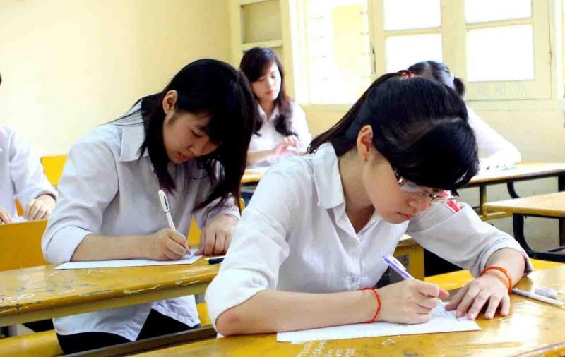 Đọc đề cẩn thận trước khi bắt đầu làm bài