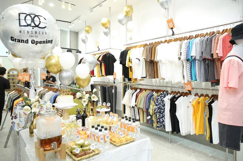 shop Độc - Menswear