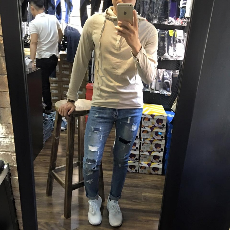 Độc - Menswear