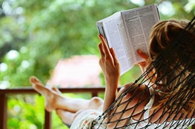 Đọc nhiều hơn
