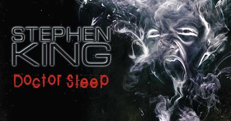 Doctor Sleep (8/11)