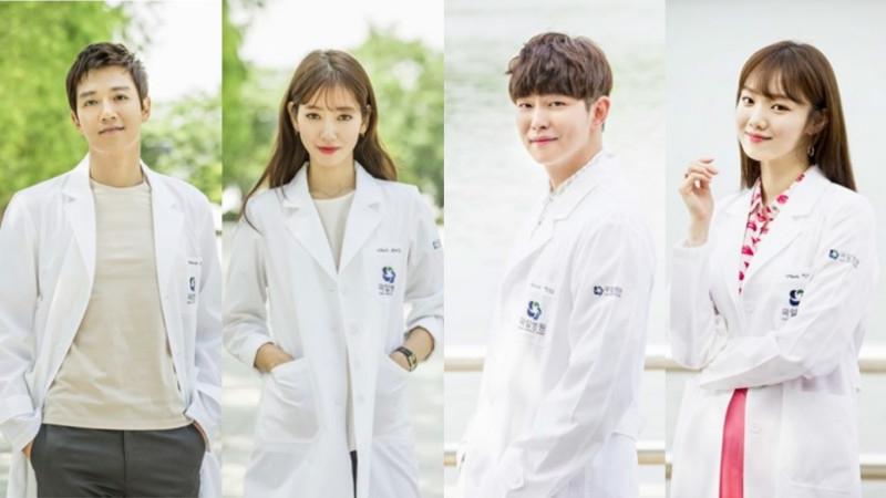 Doctors 2016