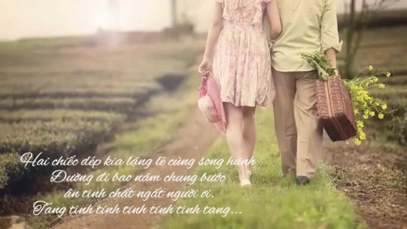 Sẽ cùng nhau đi đến cuối cuộc đời