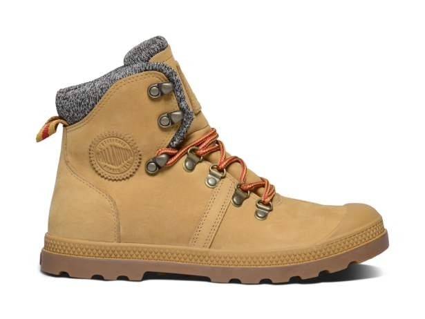 Đôi giày Pallabrouse HIKR