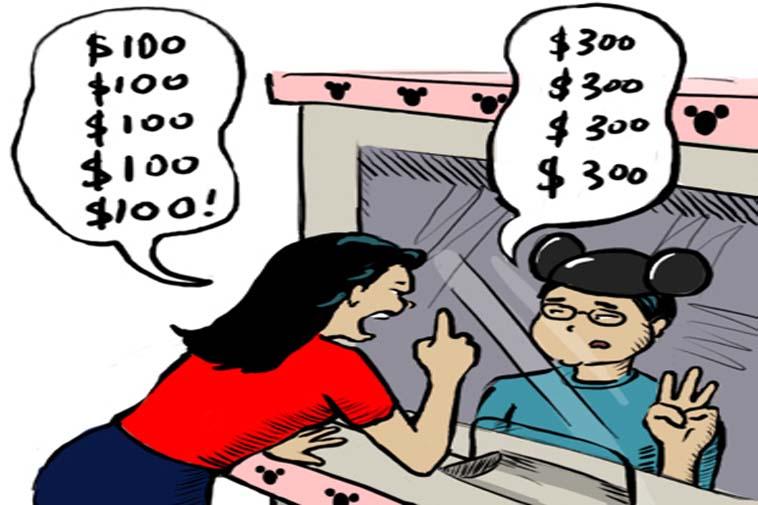 Lừa đăng kí lớp kỹ năng, tiếng Anh giá rẻ, miễn phí