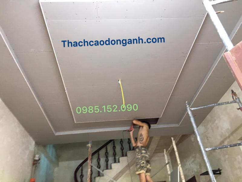 Đội Thợ sửa chữa nhà Hà Nội