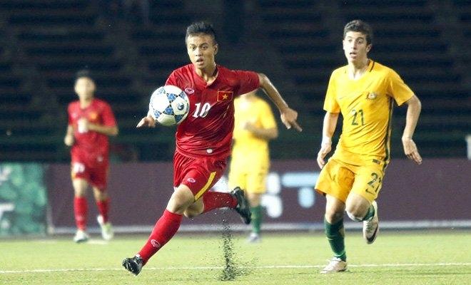 Giành những chiến thắng trước nhiều đối thủ mạnh, U16 Việt Nam ghi tên mình vào những thành công của bóng đá trẻ trong năm 2016.