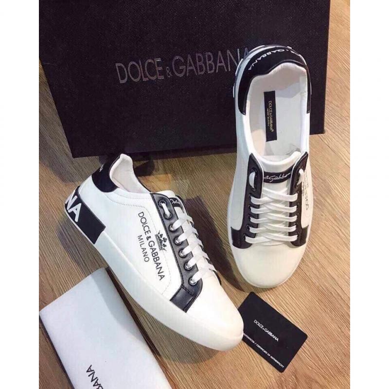 Các mẫu giày thể thao D&G luôn hướng đến sự êm ái và thoải mái cho đôi chân