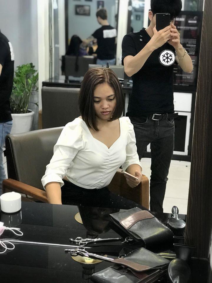 Đom Đóm Hair Salon
