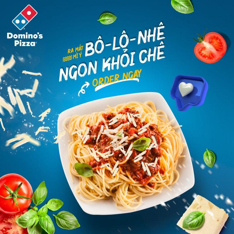 Domino's Pizza Lê Văn Sỹ