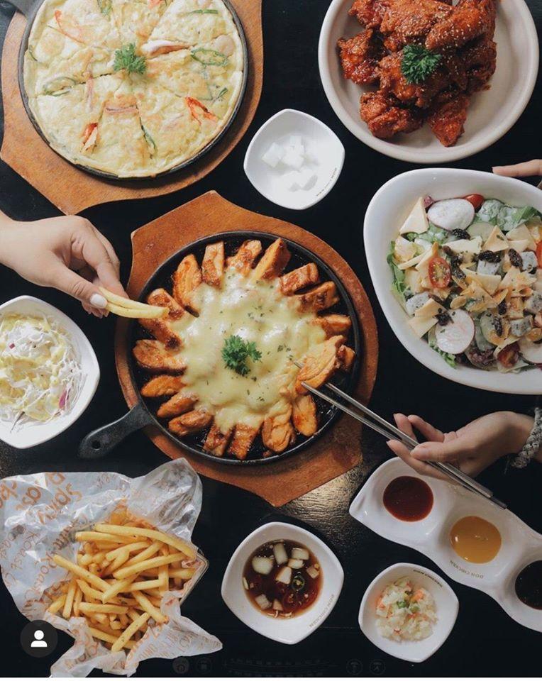 Top 6 Quán gà rán ngon ở Biên Hoà, Đồng Nai