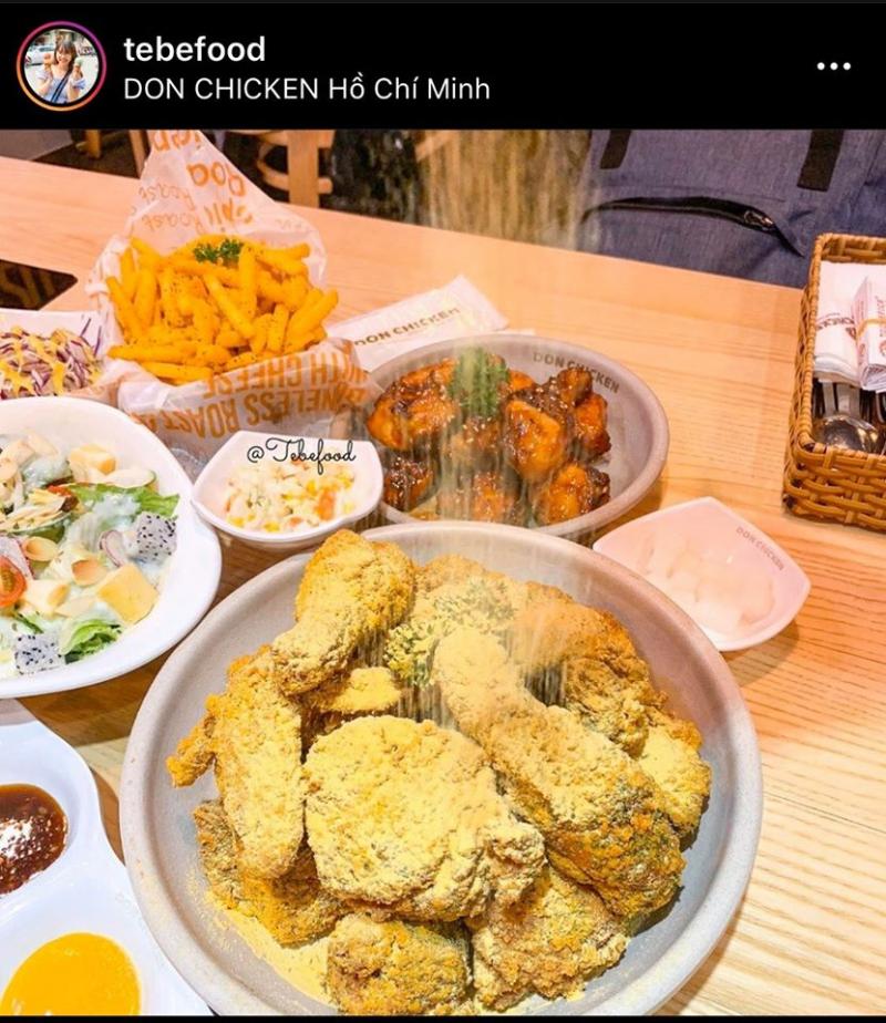Don Chicken